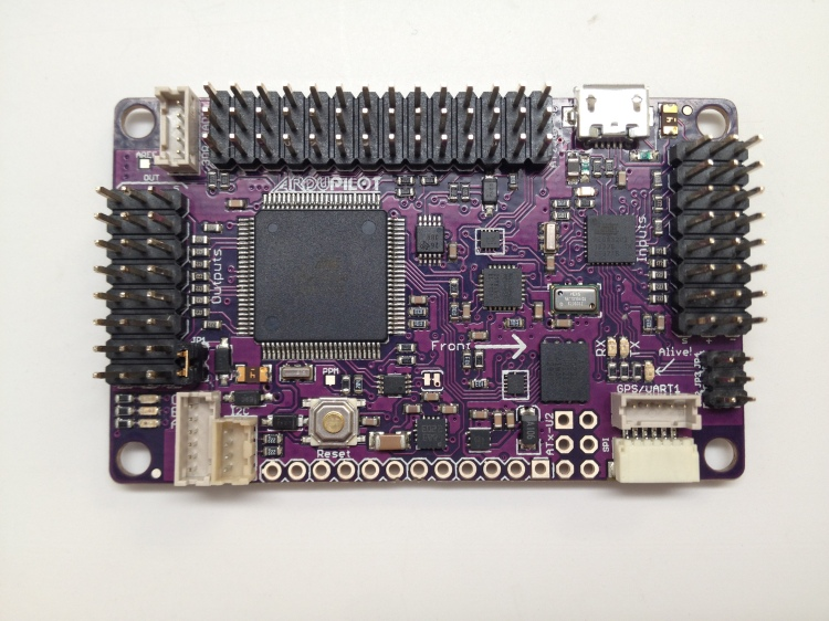 Take Your Pic Of A Super Fast Embedded Computing Machine